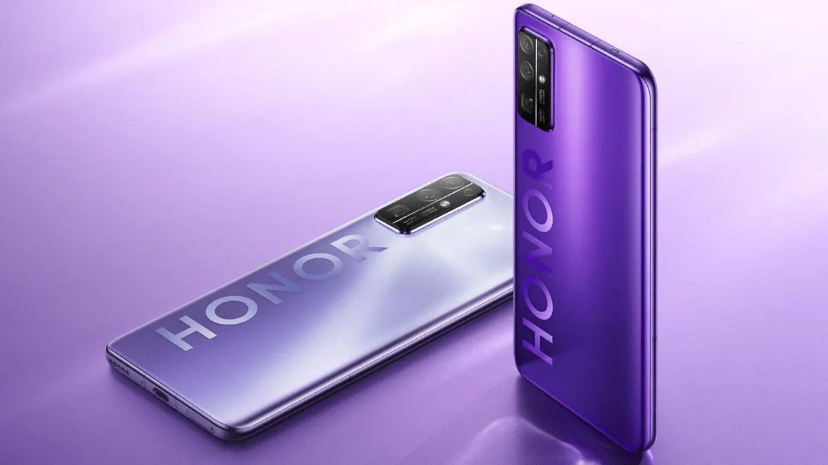 Стартовал предзаказ на смартфон Honor 30S