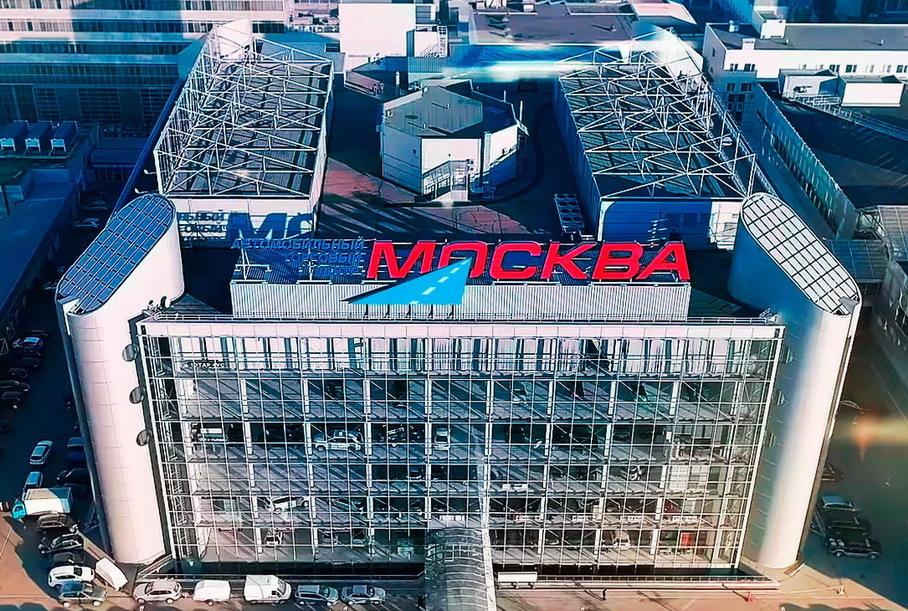 Автосалон звезда москвы на нижегородской поддержанные авто с москвы автосалона