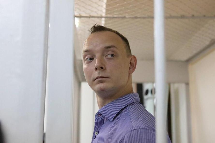 Сто дней в самом суровом заключении в России. Защитники не знают, «в чем суть обвинения». Новости России