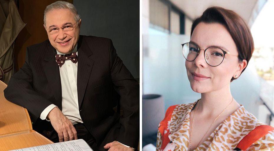 Petrosyan I Ego Molodaya Zhena Sluchajno Vydali Chto Zhivut Vmeste